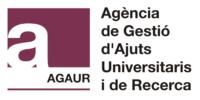 AGAUR Logo